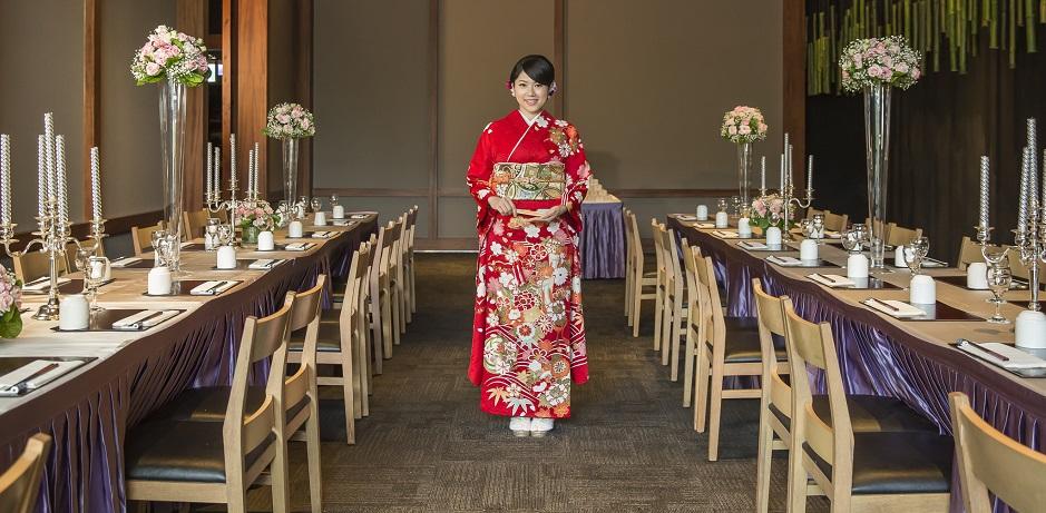 值得紀念的日子就到京都和服館